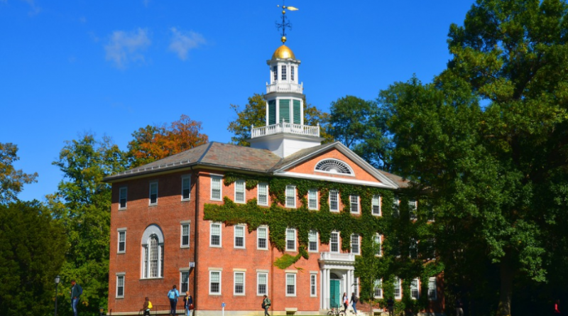 Williams College Acceptance Rate